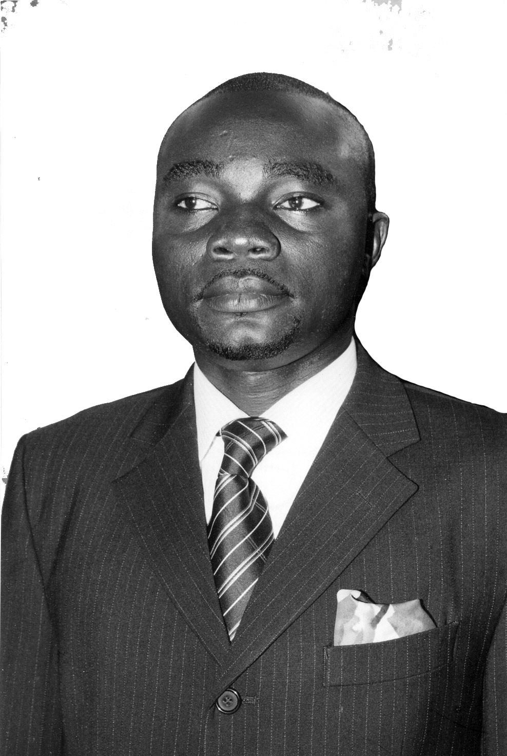 Christian Sossouhounto, Chef 6ème Arrondissement de Cotonou