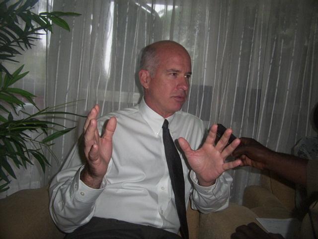 MONSIEUR DAY BRYAN, PRESIDENT DE DAY INTERNATIONAL  ASSOCIATES INC