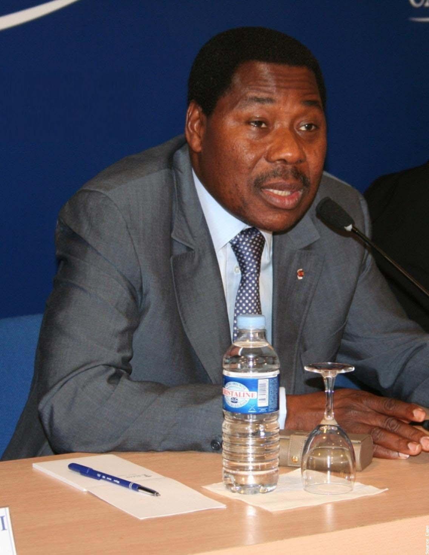 Le Présdent Boni Yayi sevré des réalités de gestion de Télécel Bénin
