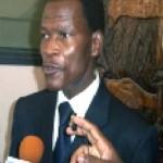 L\'ancien député Candide Azannai