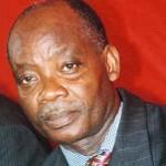 Richard Adjaho, Président Commission de Découpage du territoire