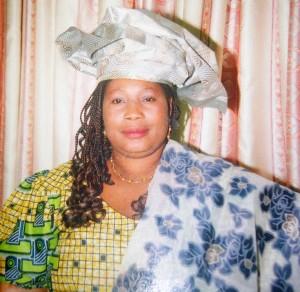 Lydie Amoussou