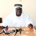 Idrissou Ibrahima