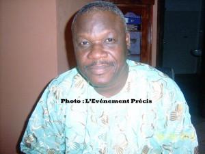 Le Directeur général des transports terrestres, Isidore Akibodé (1) copie