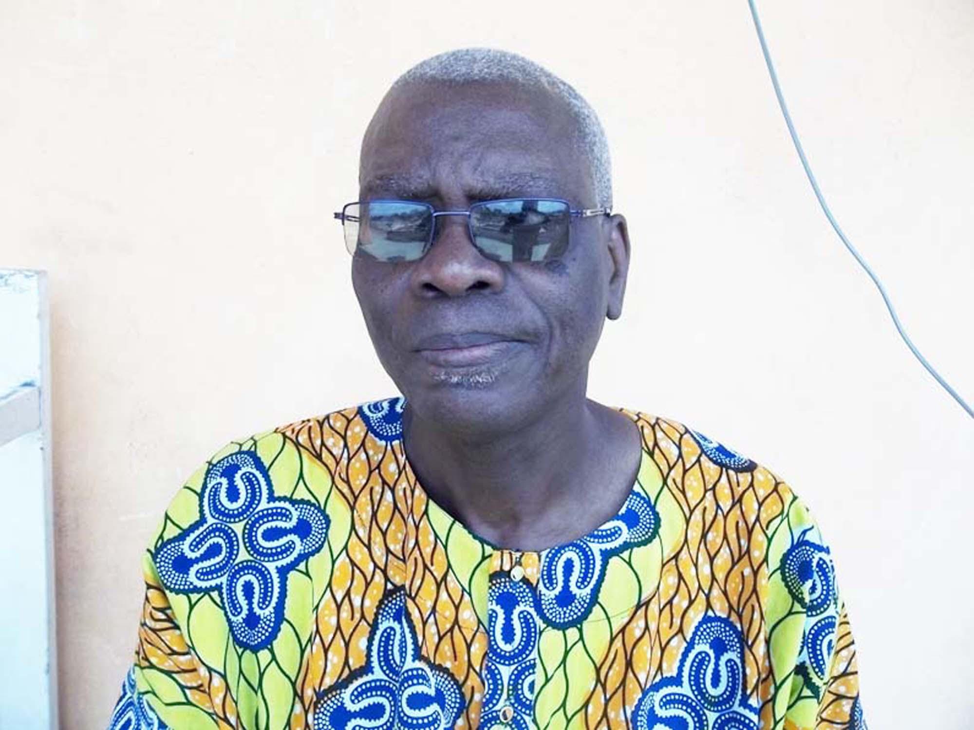 L 39 v nement pr cis entretien avec le g n ral kouyami - Prochaine coupe d afrique des nations ...