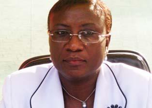 Dorothée A. Kindé Gazard net