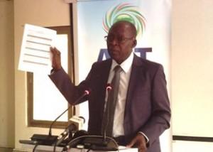 Bio Tchané Abdoulaye EP