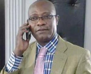 Joel GODONOU nouveau DAC de Cotonou