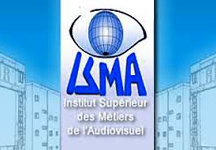 logo isma EP