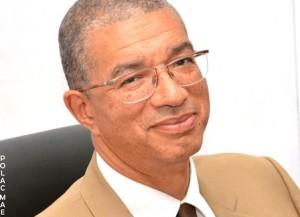 Lionel ZINSOU PM