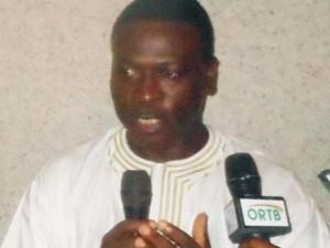 Séraphin Agbahoungbata EP
