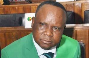 Jacques Yampabou député