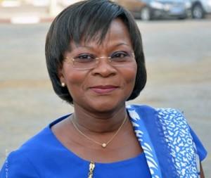 Marie-Odile Attanasso ministre