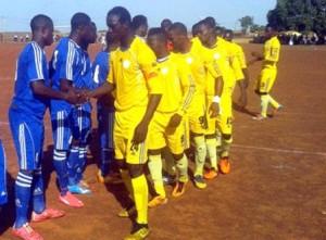 Panthères Aspac 0-1