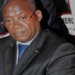 Mohamed Paraïso, président de la Région 352