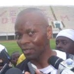 Armel Agboton ancien international béninois