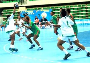L 39 v nement pr cis 38 me championnat d afrique des clubs de handball ouagadougou 2016 aspac - Coupe d afrique handball ...