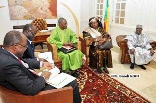 L 39 v nement pr cis ouverture de la 2 me session ordinaire du parlement du pays adrien - Cabinet d expertise comptable au benin ...