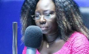 Christelle Houndonougbo Ep