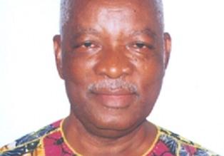 Président de Gasvie ONG, Adrien Hounsa