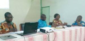 Conseil fédéral CSA Bénin