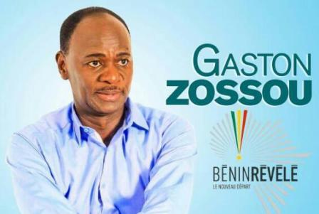 Gaston Zossou ep