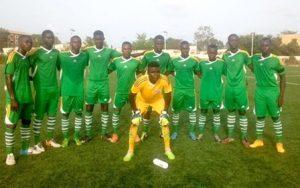 L'équipe d'Abi Sports Ep