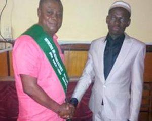 Zakari Yerima PACS ONG