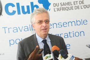Laurent Bossard : «L'Algérie ne joue pas assez la carte économique avec l'Afrique»