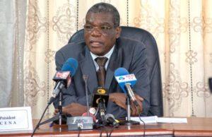 Attaques répétées après le rejet des dossiers de candidatures: Tiando défend la CENA et dévoile les irrégularités