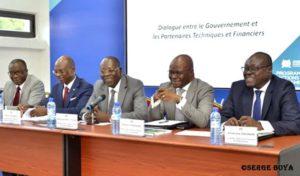 Mobilisation des ressources pour le PAG: Le gouvernement et les PTF prennent de nouveaux engagements