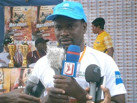 Semi-marathon et marathon sur 10km, 21,1Km et 42,1 km à Porto-Novo: L'Ong Be the Best relève une 3ème fois le défi
