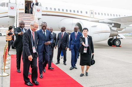 Le Japon réaffirme sa position constante — Sahara